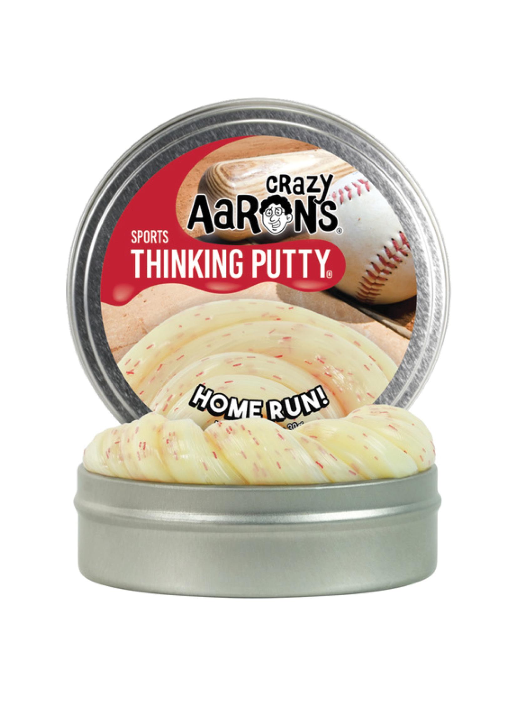 "Crazy Aarons 2.75"" Baseball Cornhole"