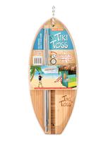 Tiki Toss Surf Deluxe Edition
