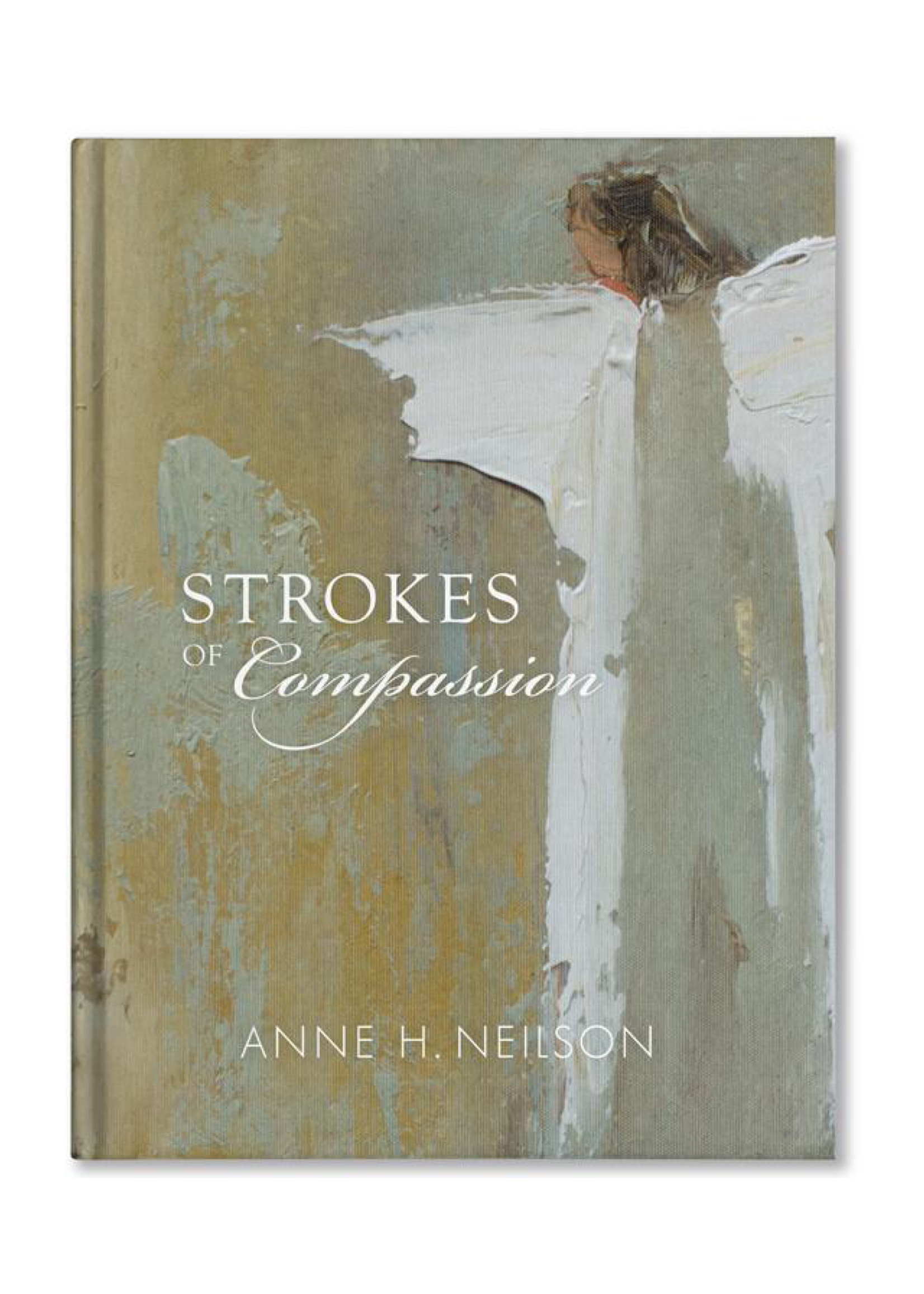 Anne Neilson Strokes of Compassion