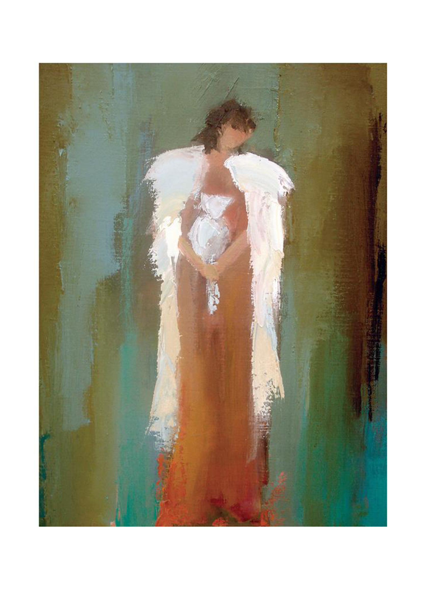 Anne Neilson Angels In Our Midst