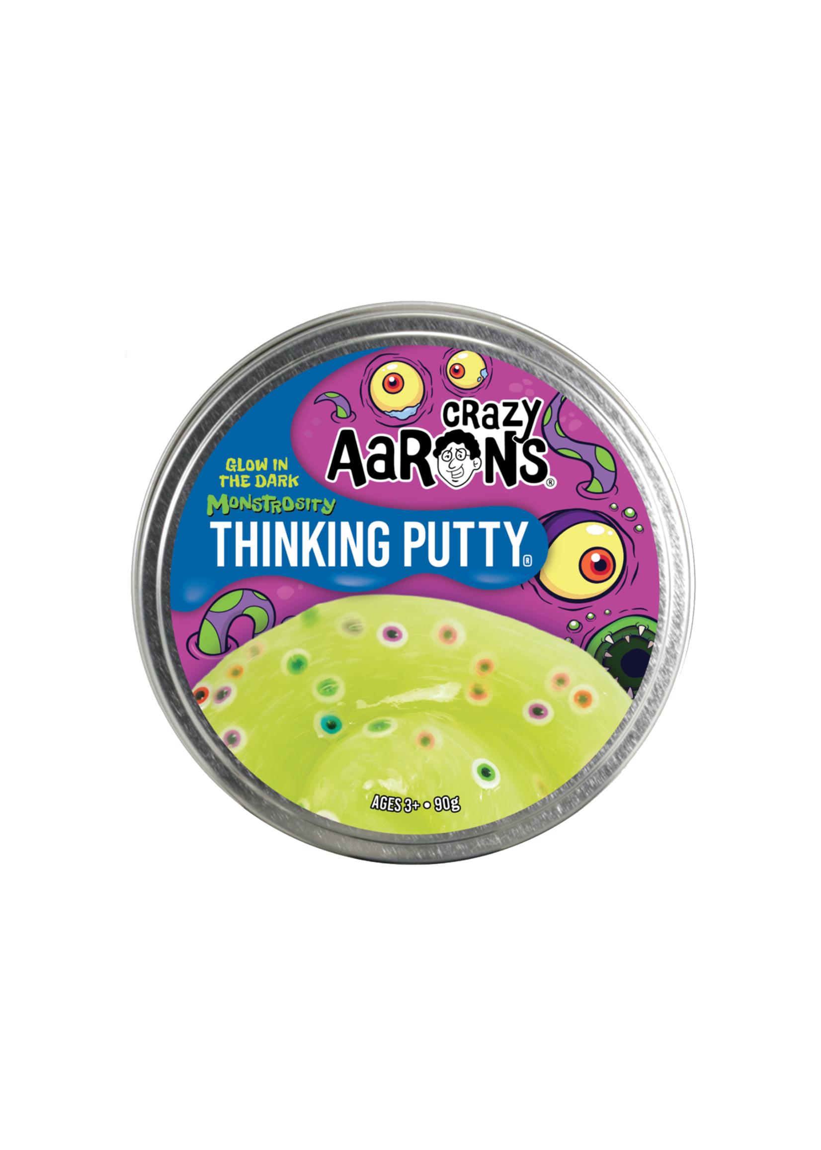 Crazy Aarons Trendsetters, Monstrosity
