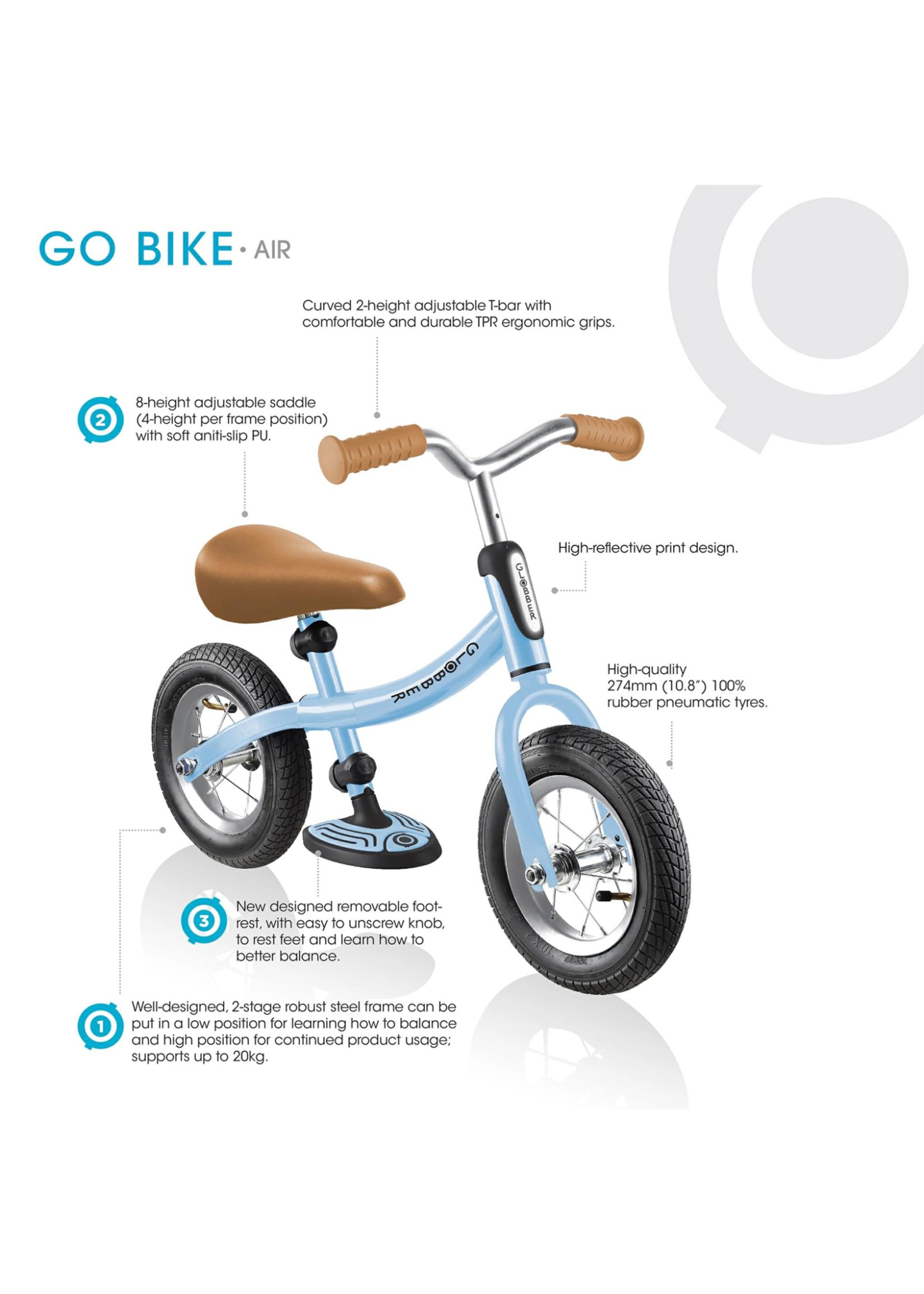 Globber Globber Go Bike Air