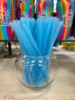 Silipint Sili-Straw, Bend Blue