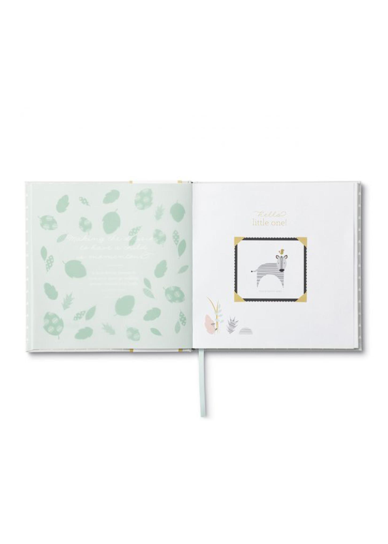 Compendium Baby Book
