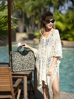 Shiraleah Lucille Cover Up, Natural