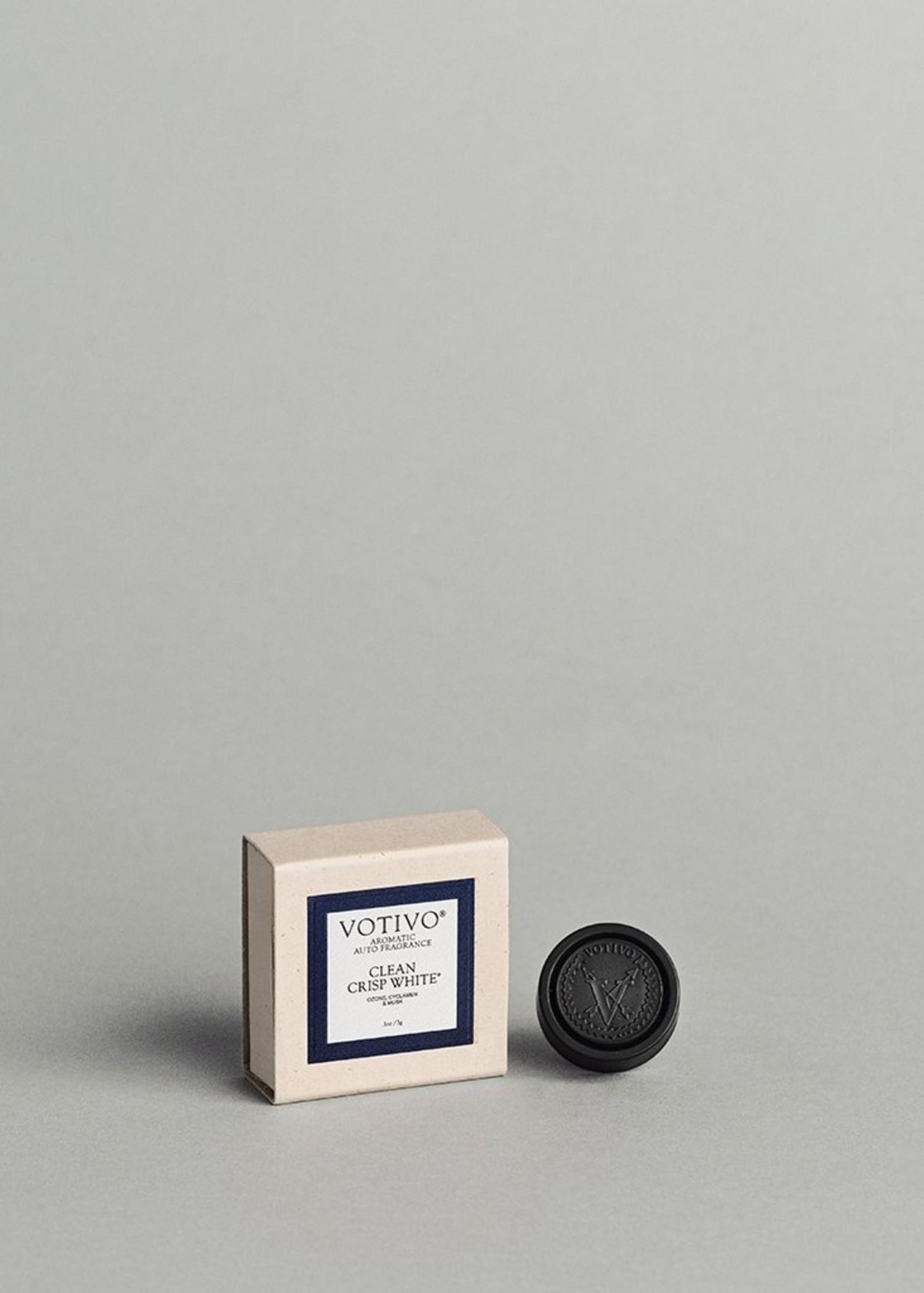 Votivo Aromatic Auto Fragrance