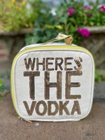 Slant Where's the Vodka Lunch Set