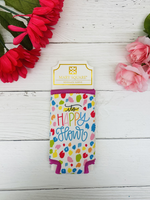 Mary Square Happy Hour Beverage Sleeve