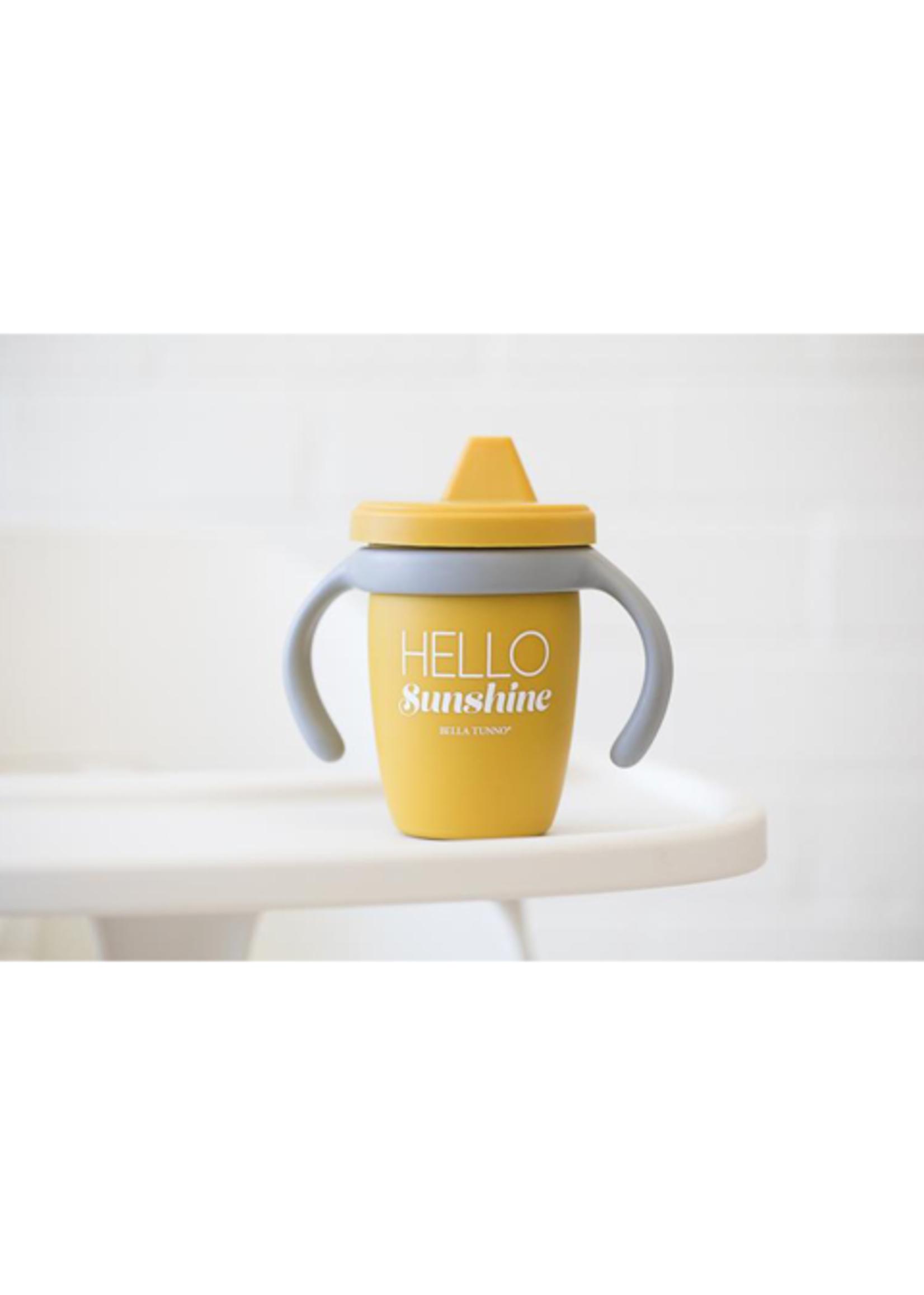 Bella Tunno Happy Sippy Cup