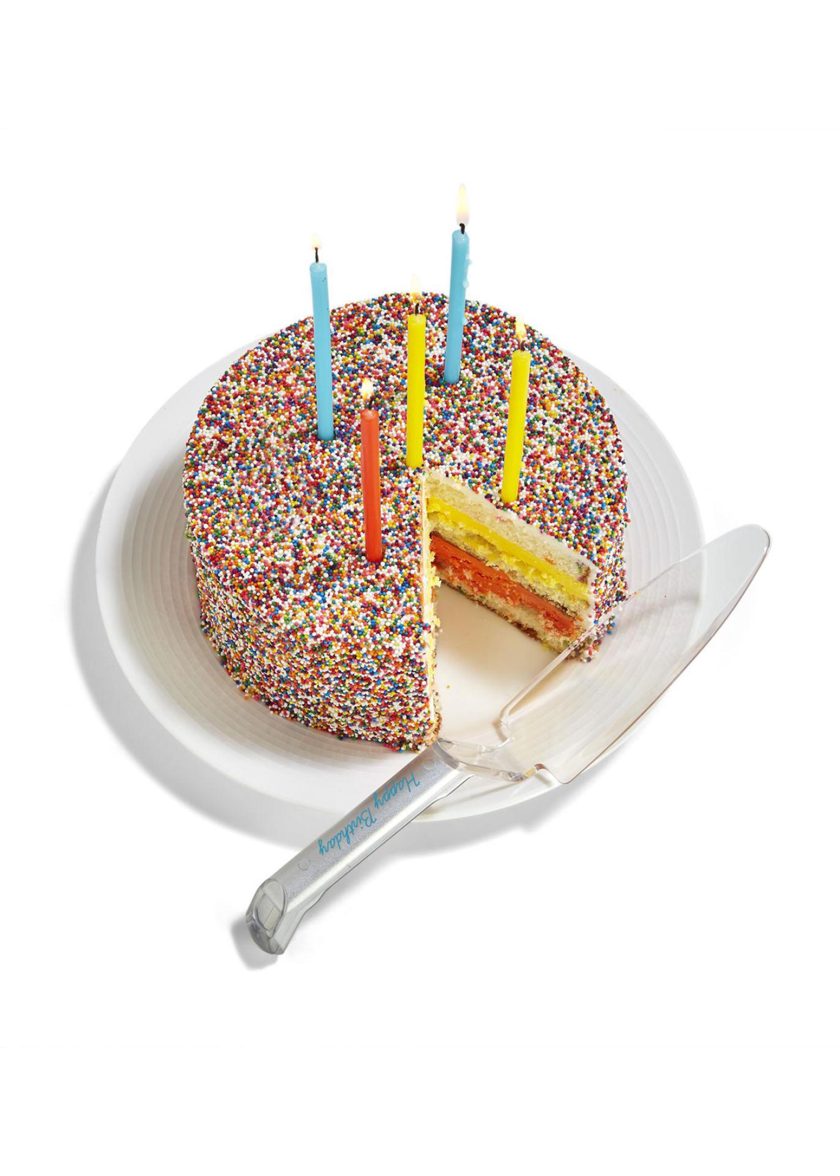 Two's Company, Inc. HBD Musical Cake Server