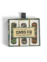 Two's Company, Inc. Camo Fix Bandages in Gift Box
