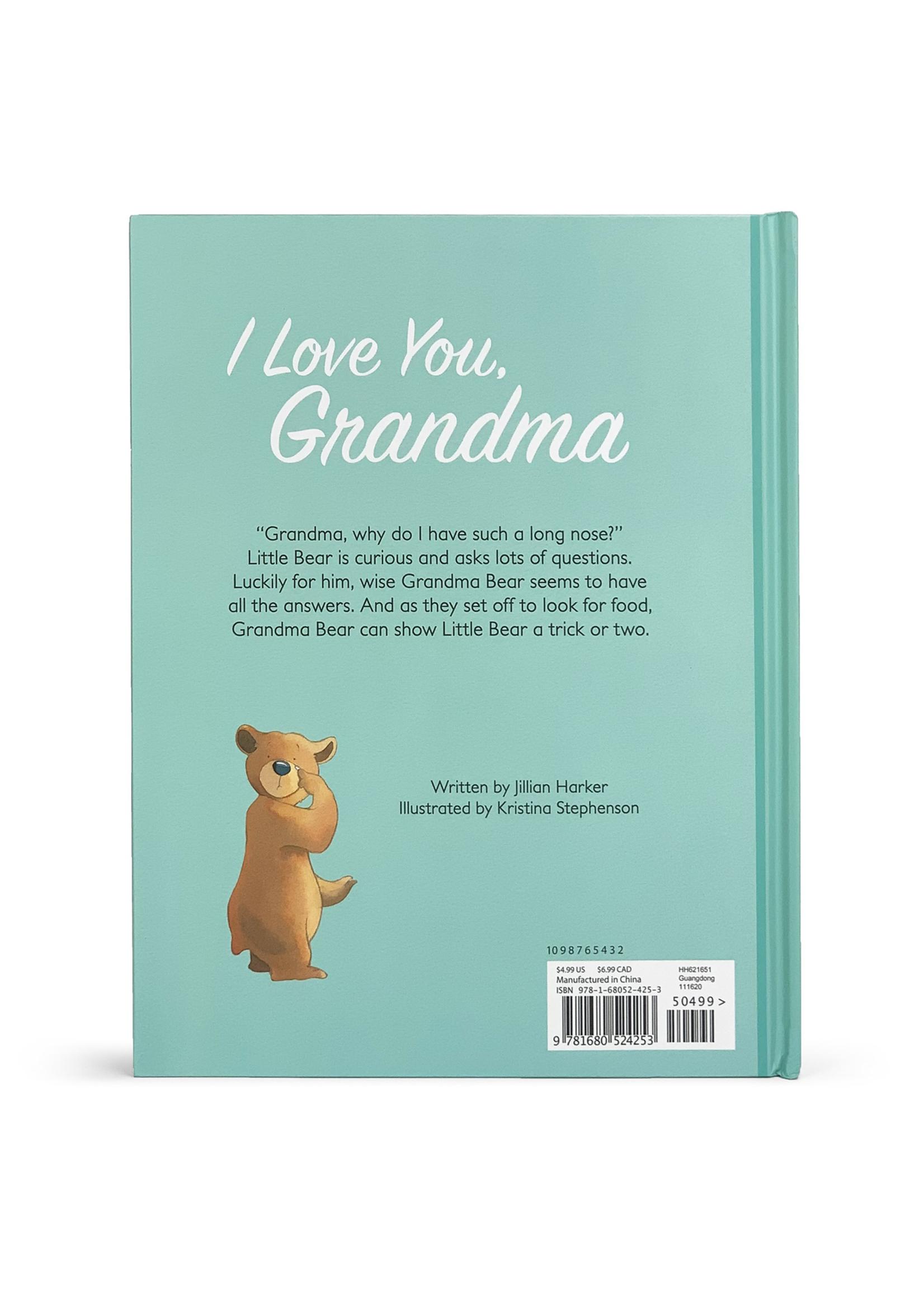 House of Marbles I Love You, Grandma