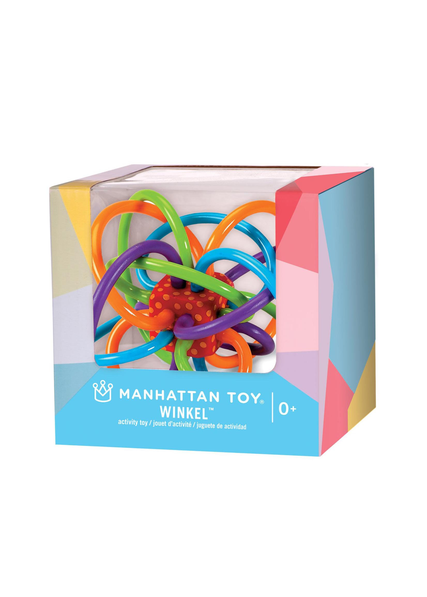 Manhattan Toy Winkel Classic Boxed
