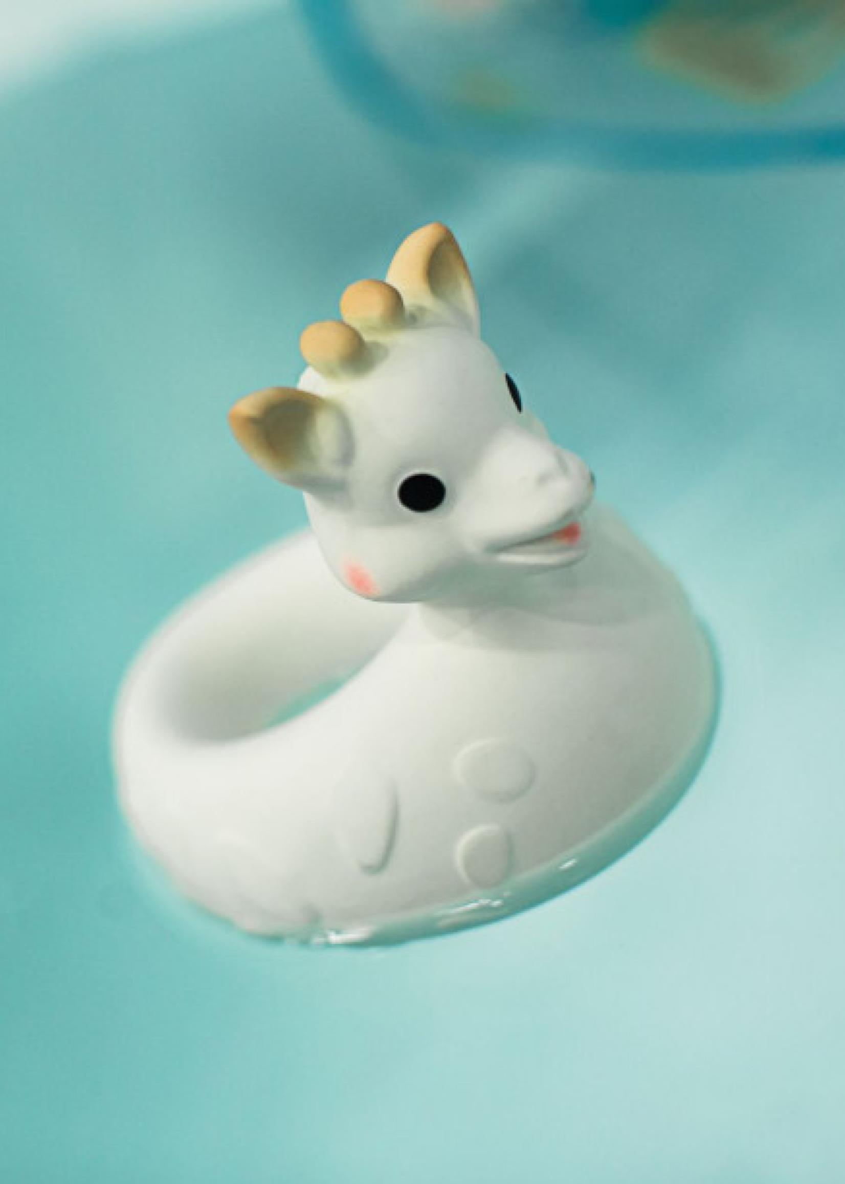Sophie Sophie La Girafe So'Pure Bath Toy