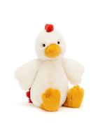 Jellycat Bashful Chicken