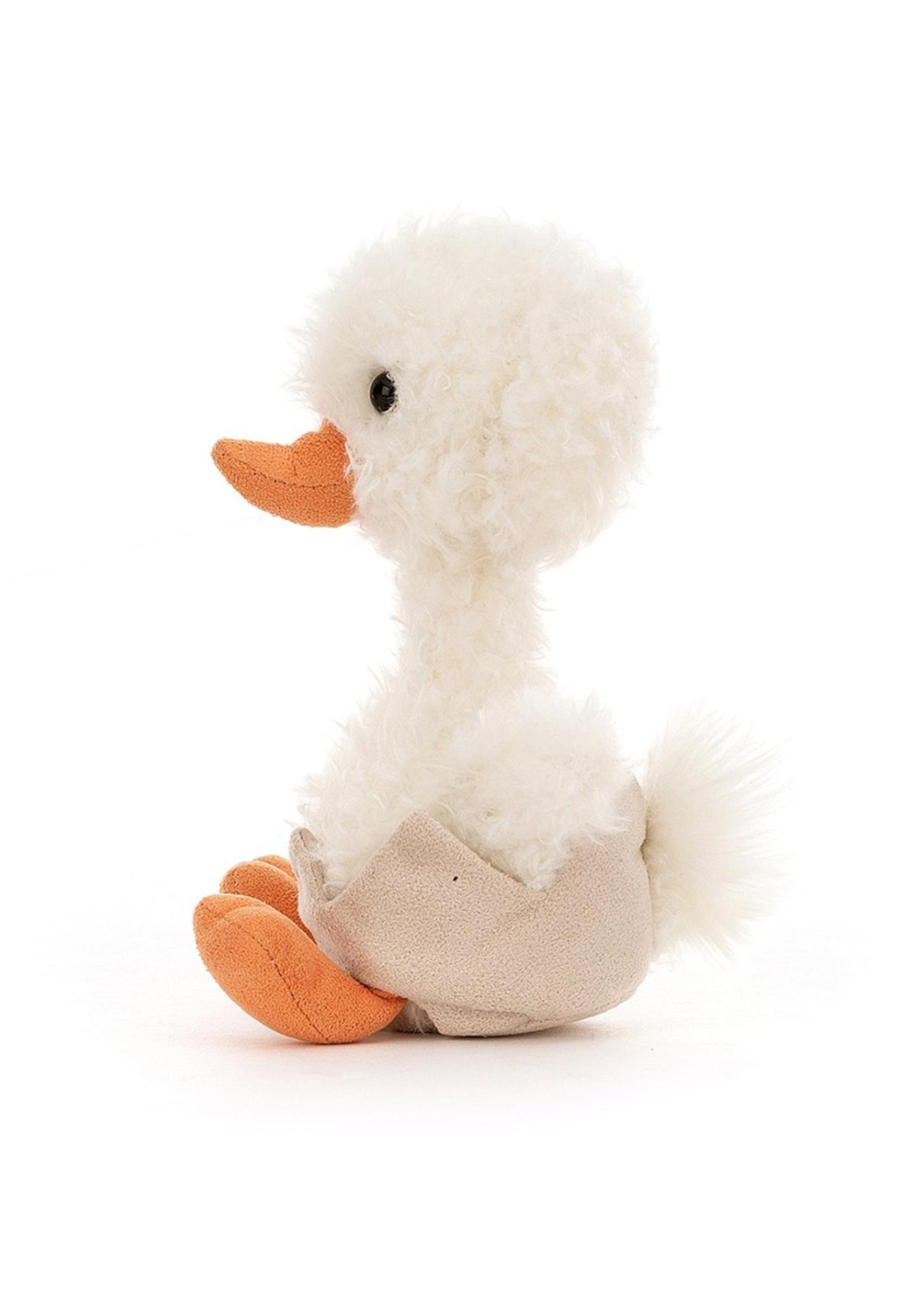 Jellycat Quack-Quack Duckling