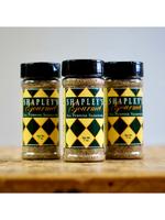 Shapley's Shapley's Gourmet Seasoning