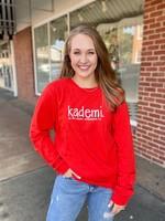 Kademi Kademi Logo T-Shirt L/S