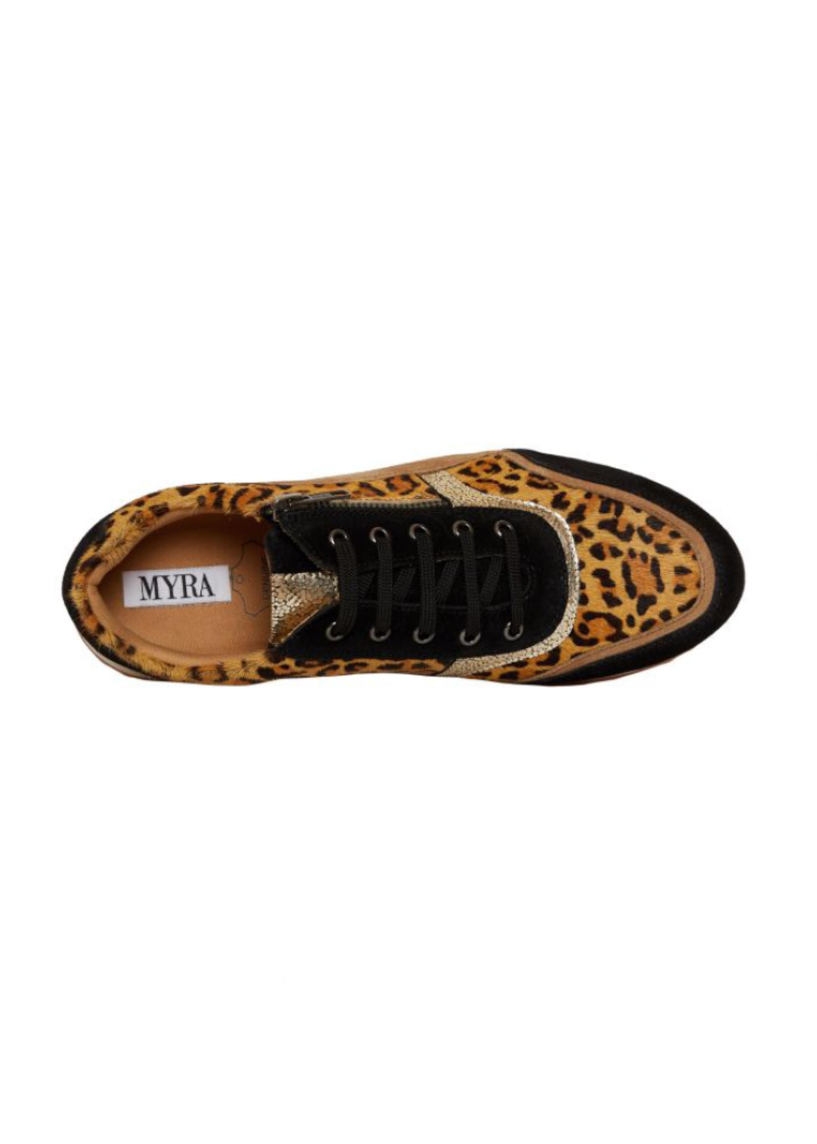 Myra Velocity Sneakers