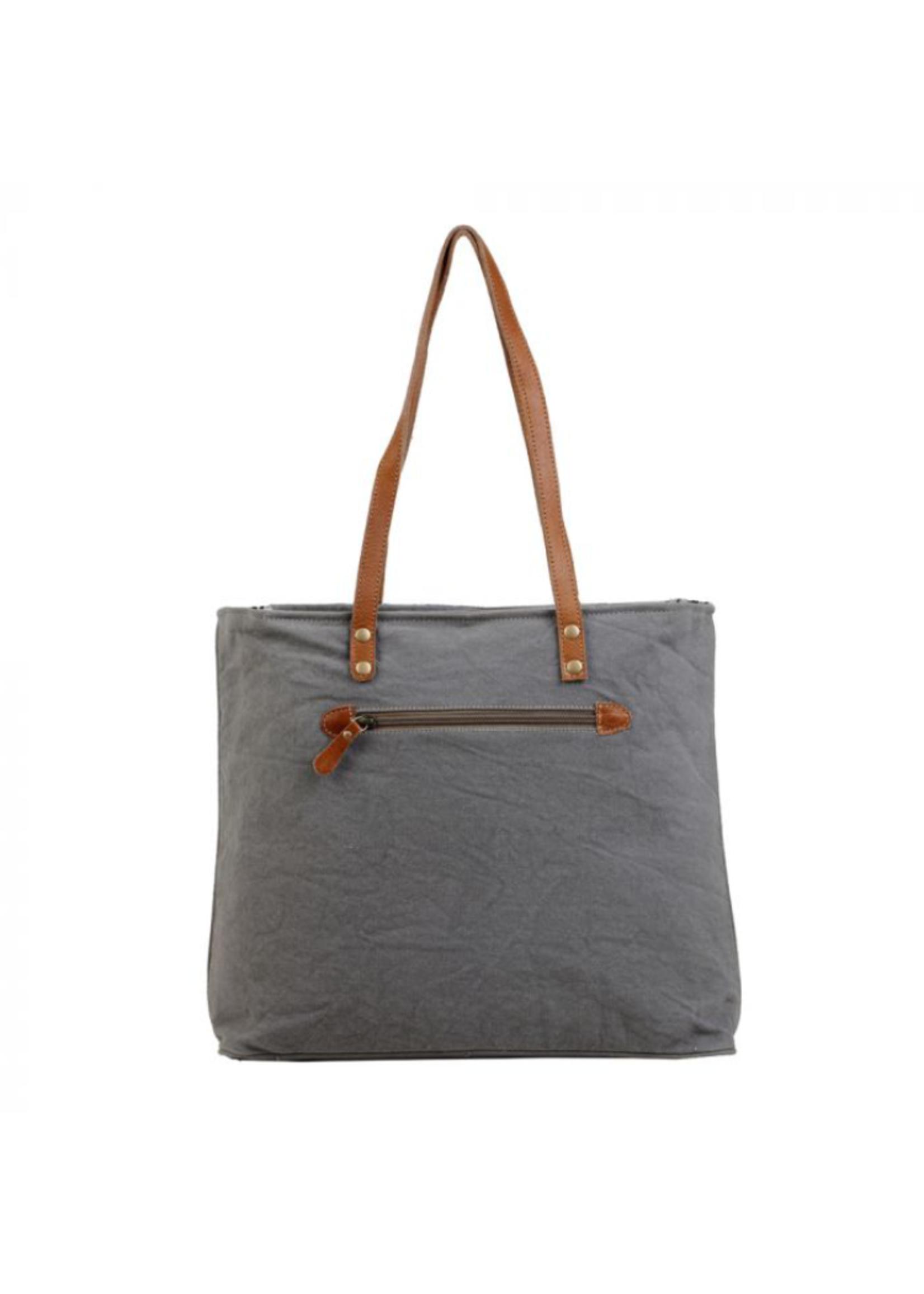 Myra Tote Bag