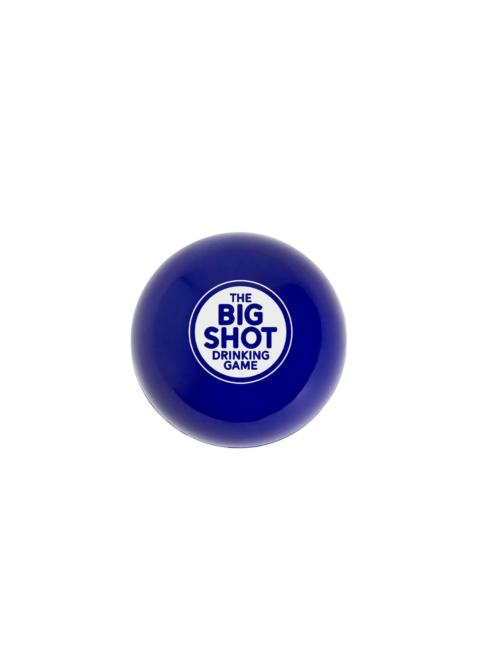 Two's Company, Inc. Big Shot Drinking Game in Gift Box