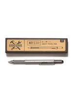 Two's Company, Inc. 6-in-1 Multi Tool Pen