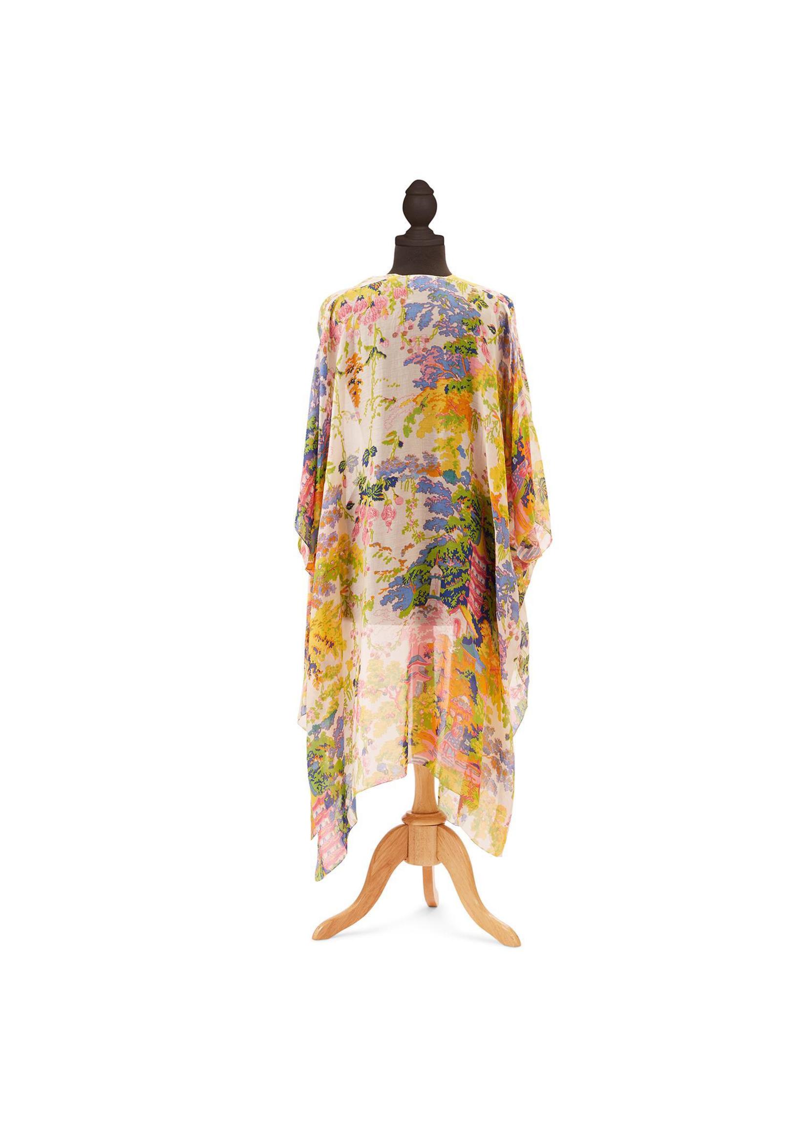One Hundred Stars Festival Long Kimono