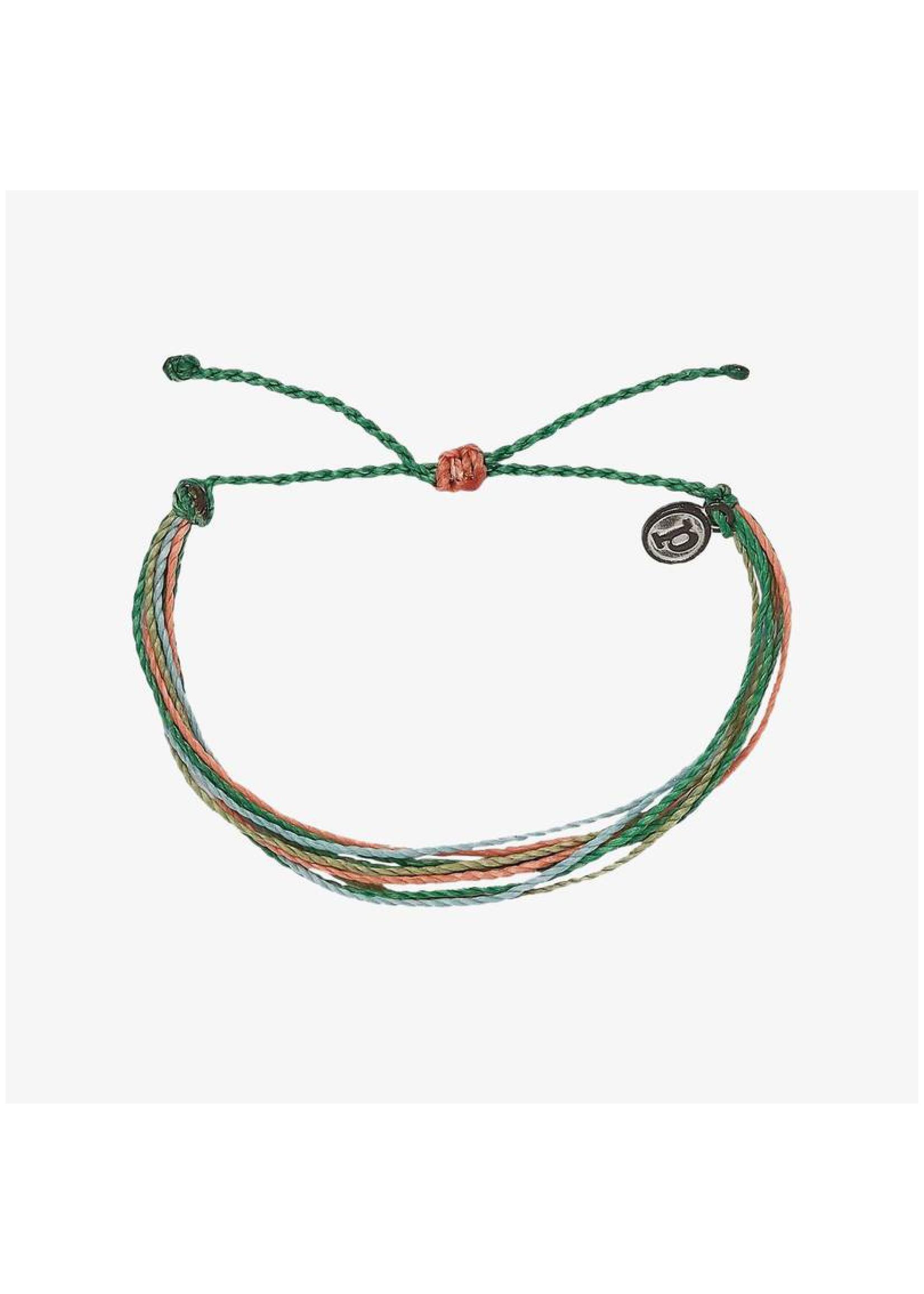 puravida bracelets Protect Our Parks Charity