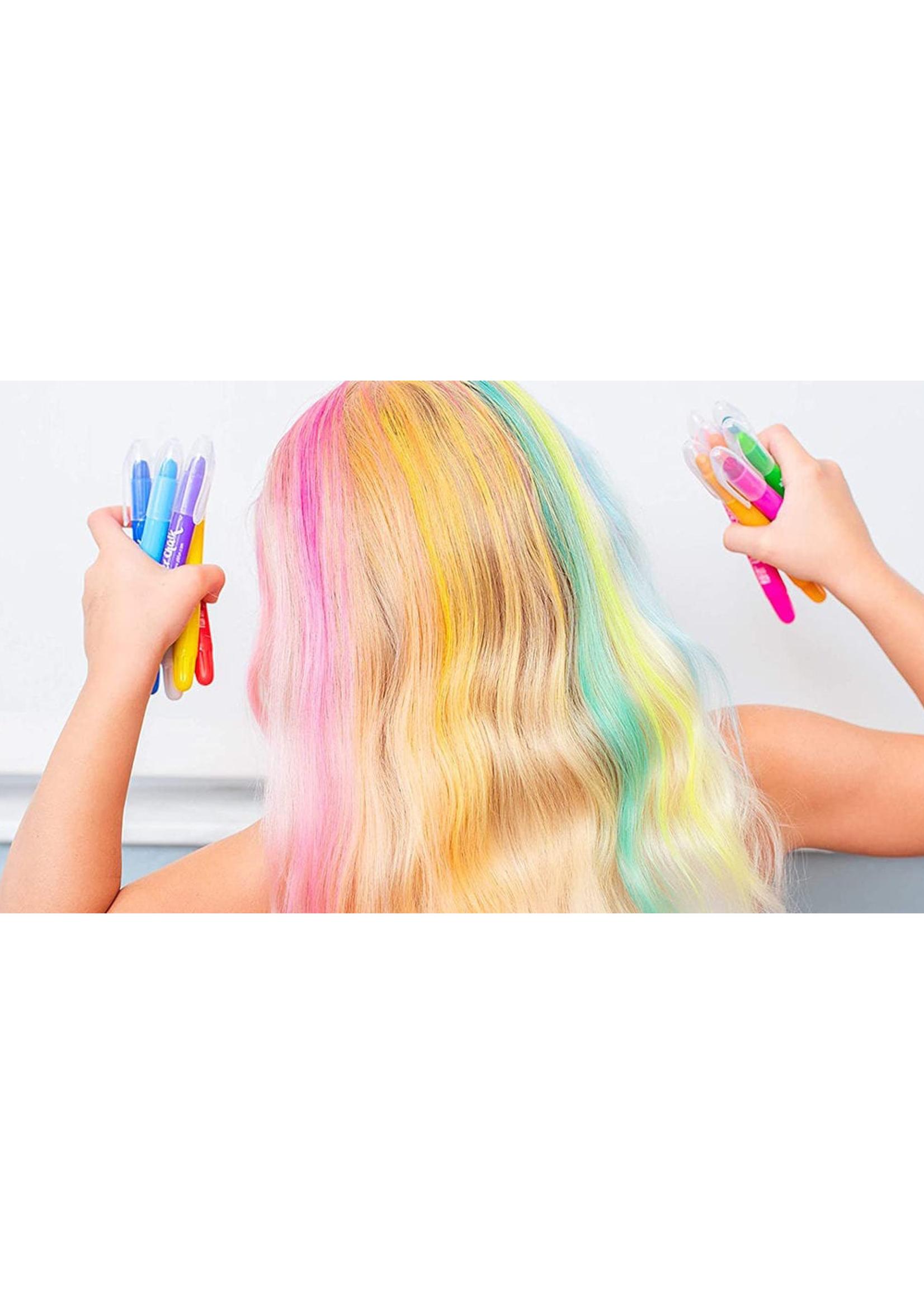 Skullduggery Glam Hair Chalk Studio
