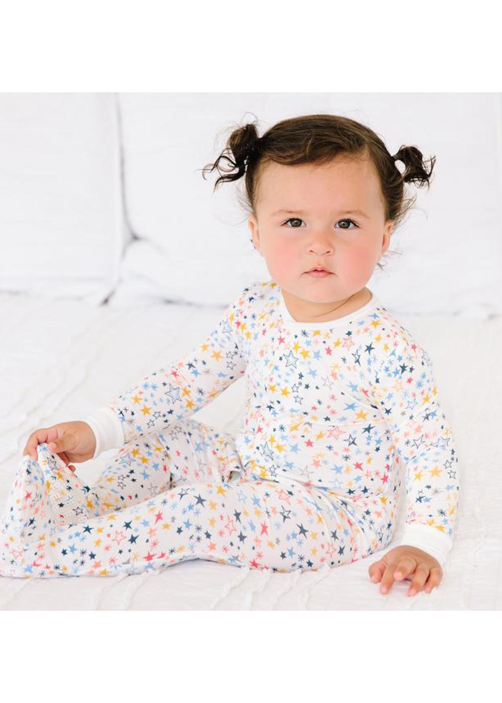 Magnificent Baby Starburst Model Footie