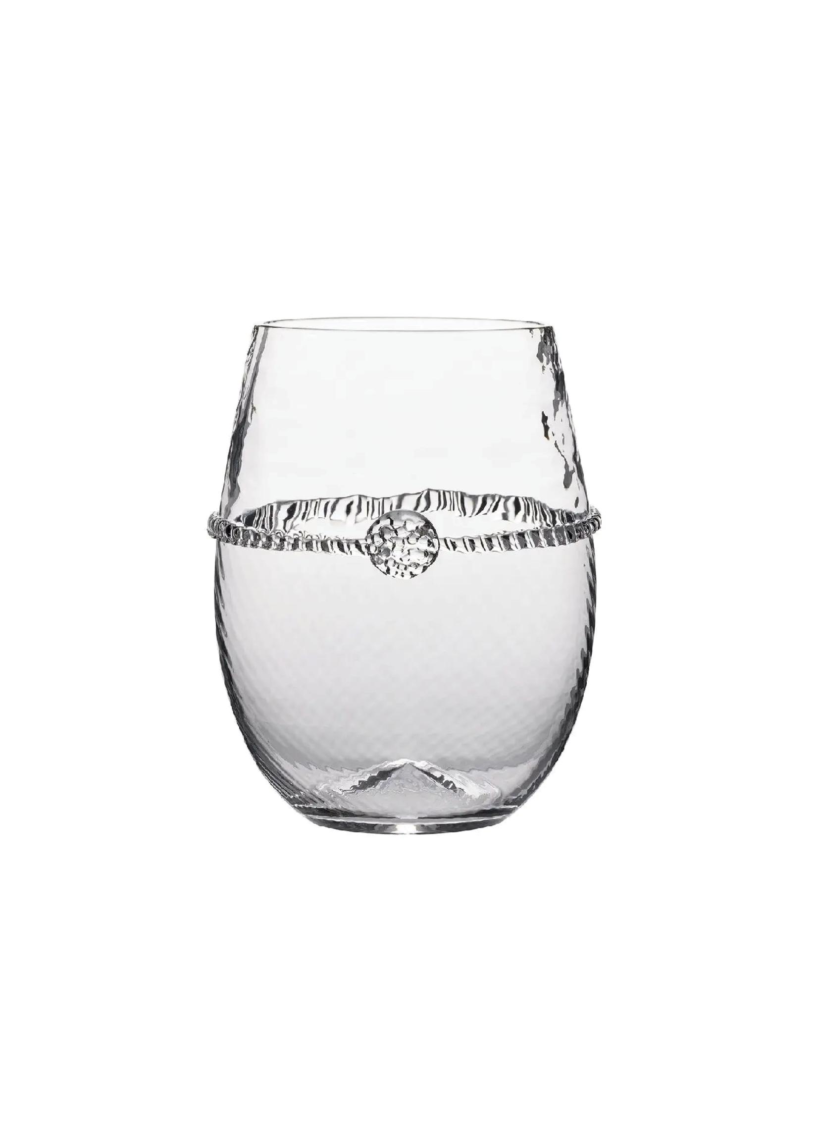 Juliska Graham Stemless White Wine
