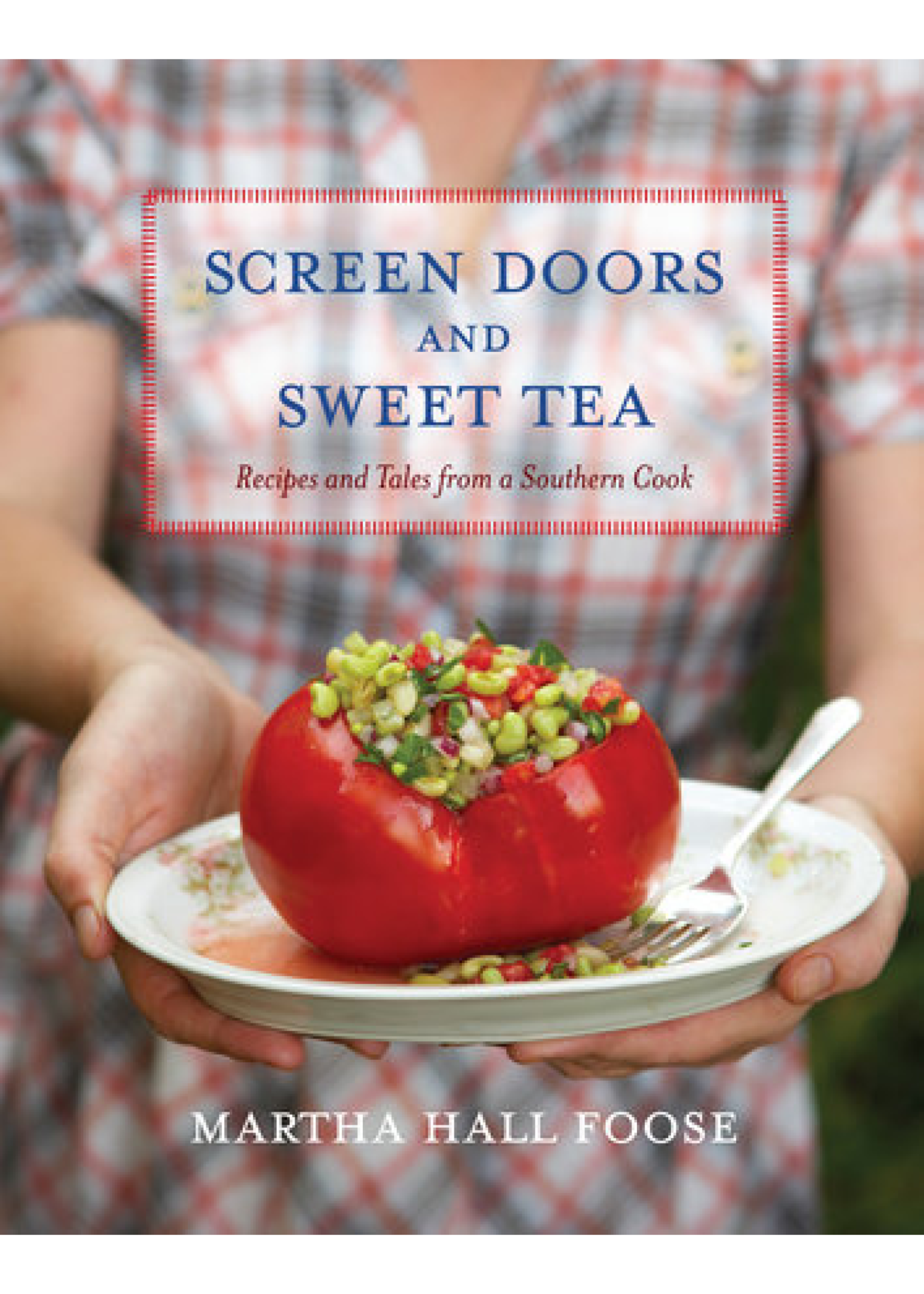 Random House Screen Doors & Sweet Tea