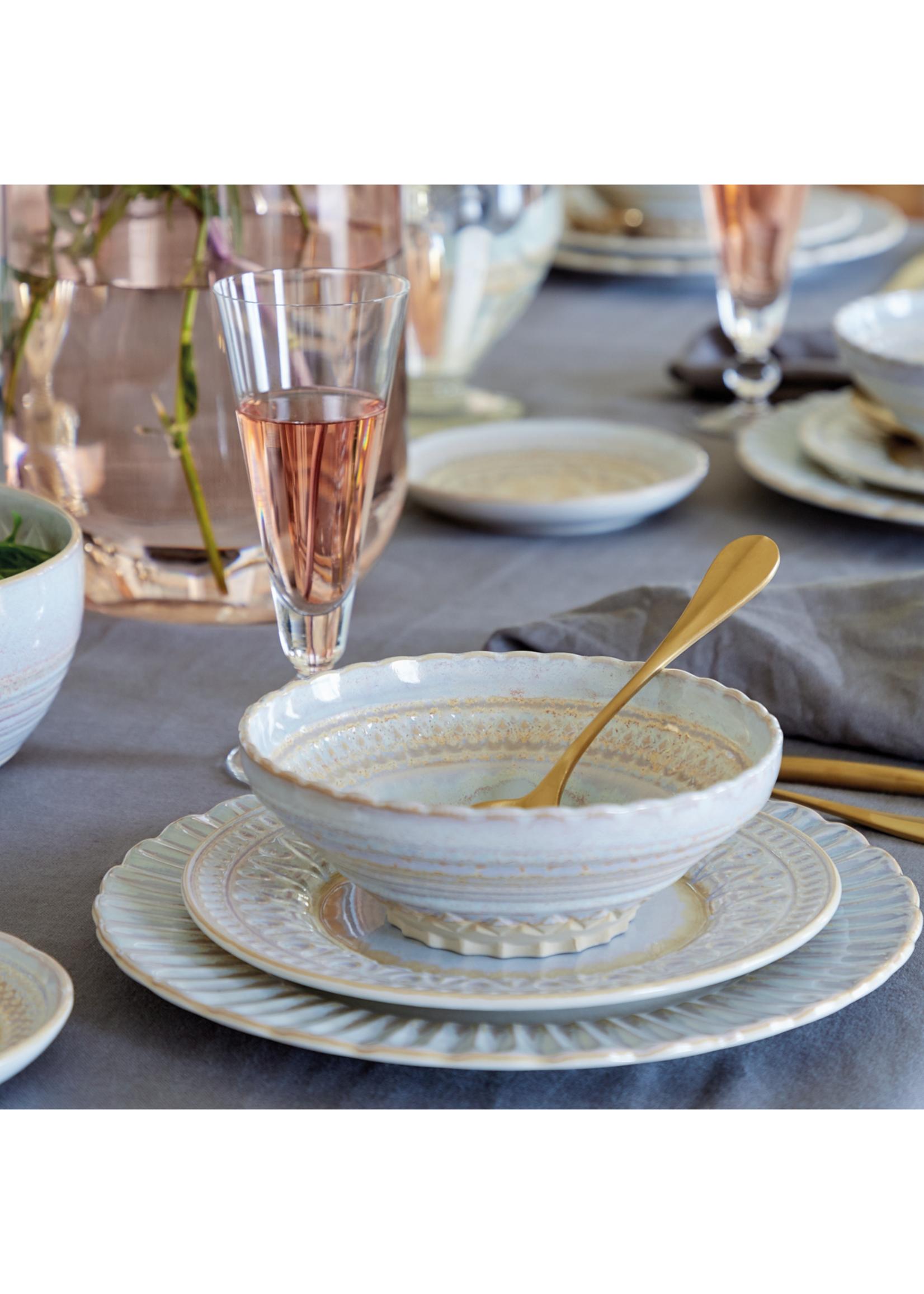 Casafina Cristal Dinner Plate