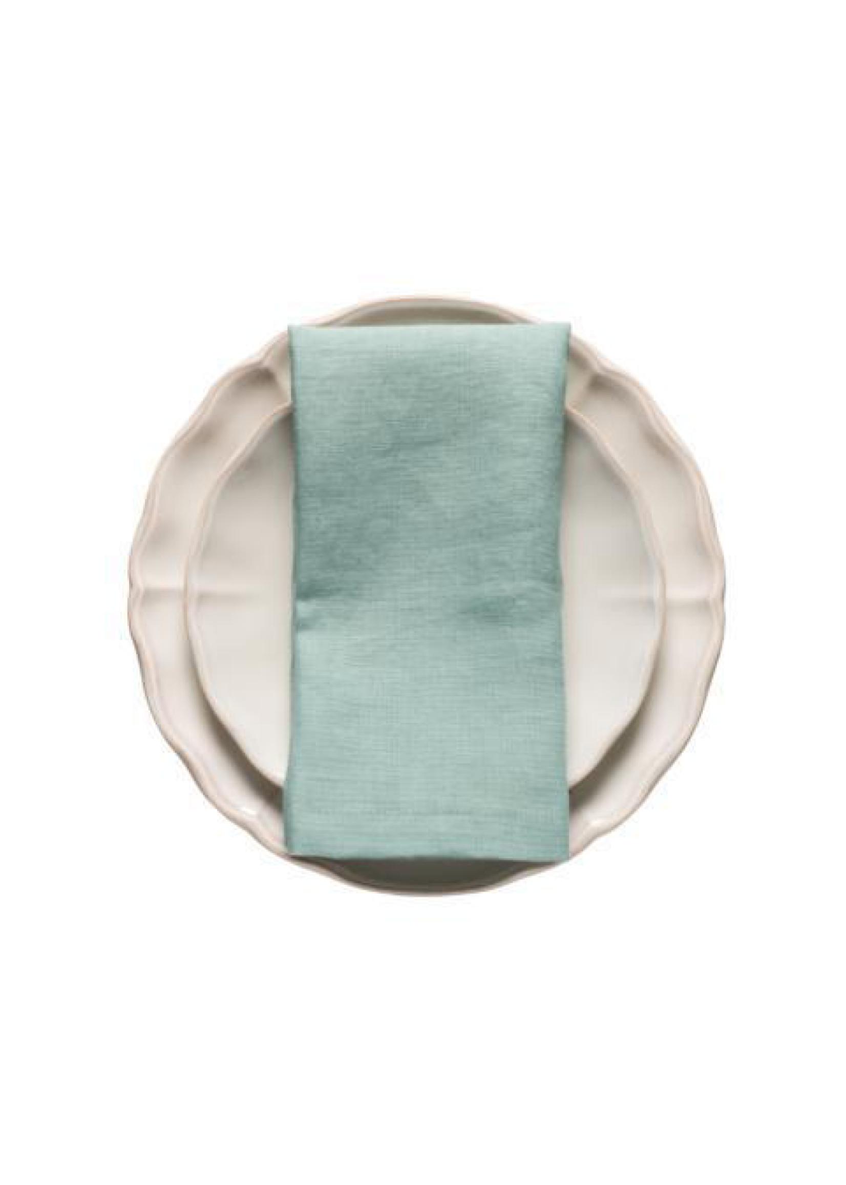 Casafina Porto Turquoise Napkin