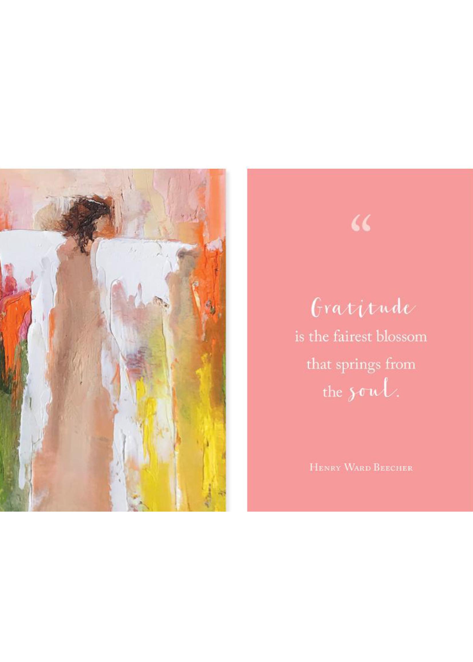 Anne Neilson 100 Days of Gratitude