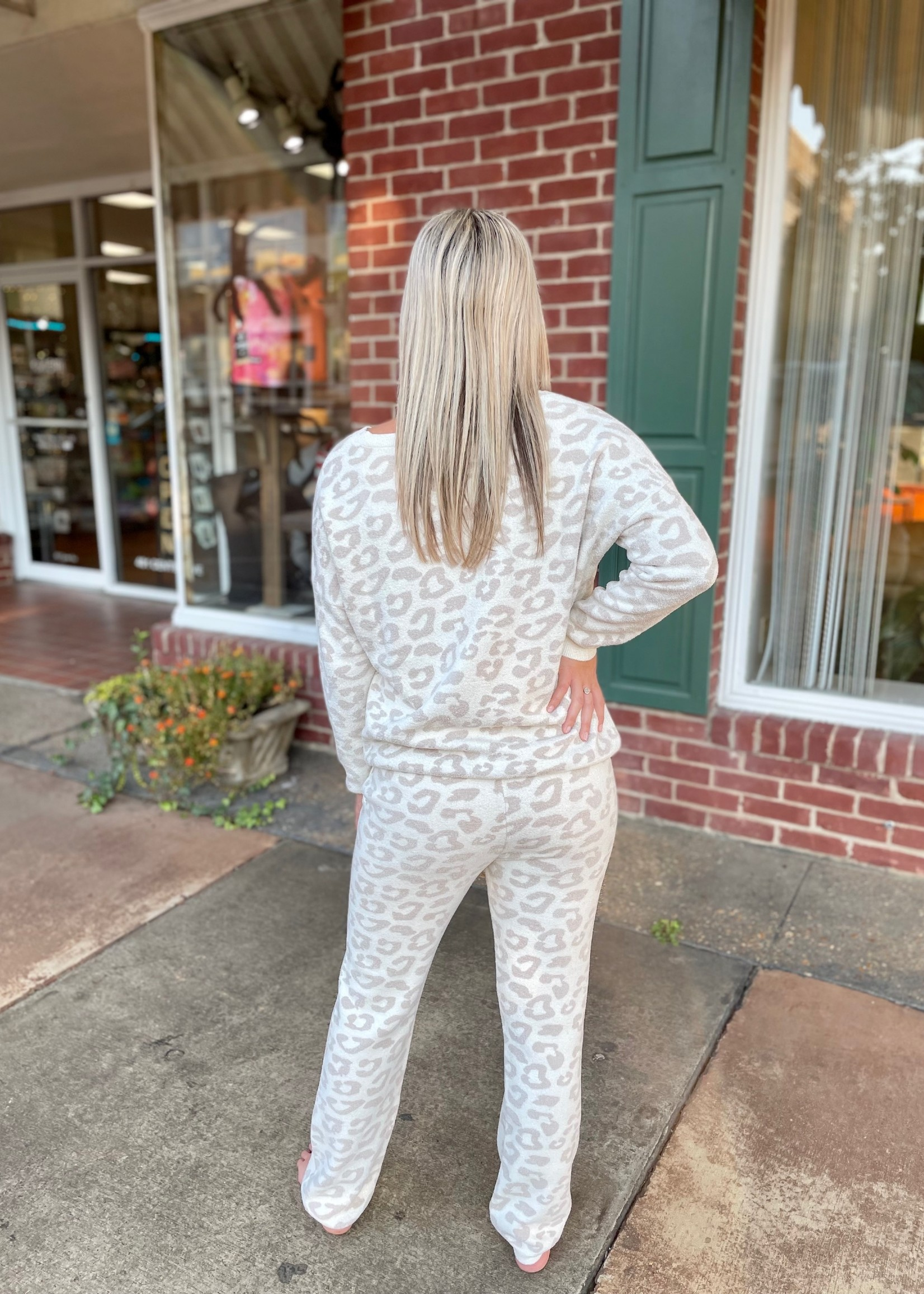 Barefoot Dreams CCUL BITW Track Pant