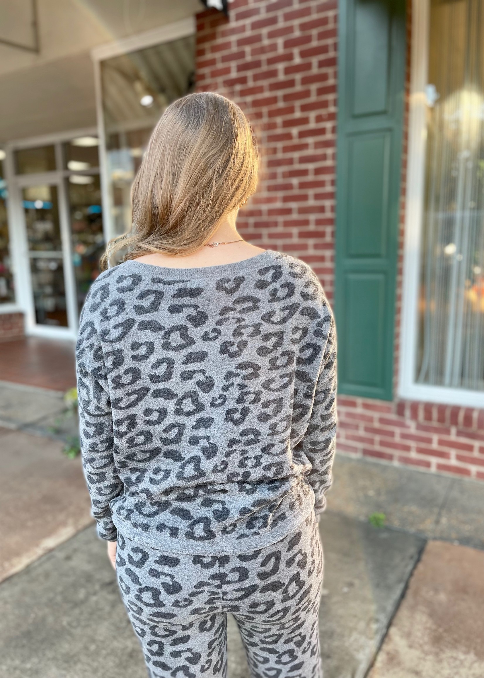 Barefoot Dreams CCUL Slouchy BITW Pullover