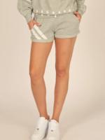 Vintage Havana Grey Gym Shorts