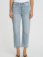Pistola Charlie Straight Leg Denim