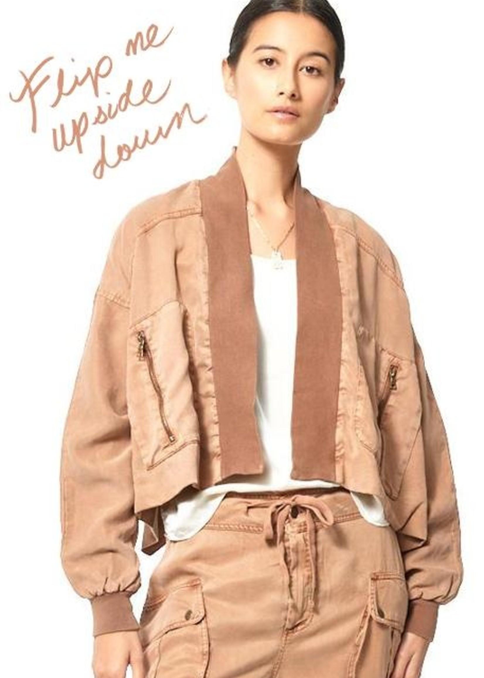 Young Fabulous & Broke Fara Jacket