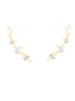 B.B.Lila Best Day Ever Earrings