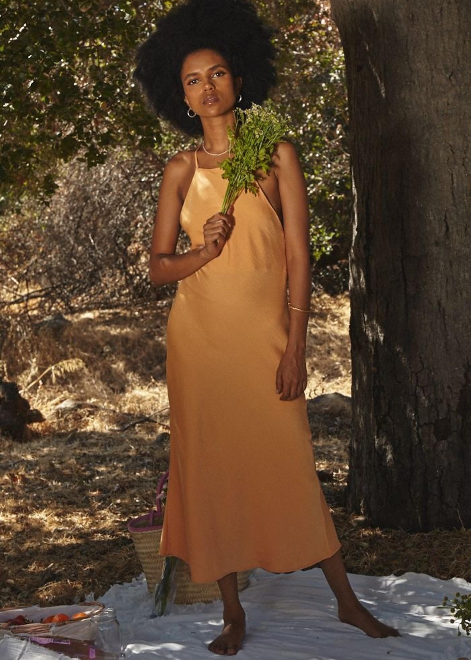 Sage the Label Jess Midi Dress