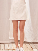 Storia Vegan Star Skirt