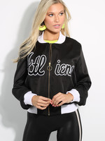 House of Wallace ATLien Bomber Jacket