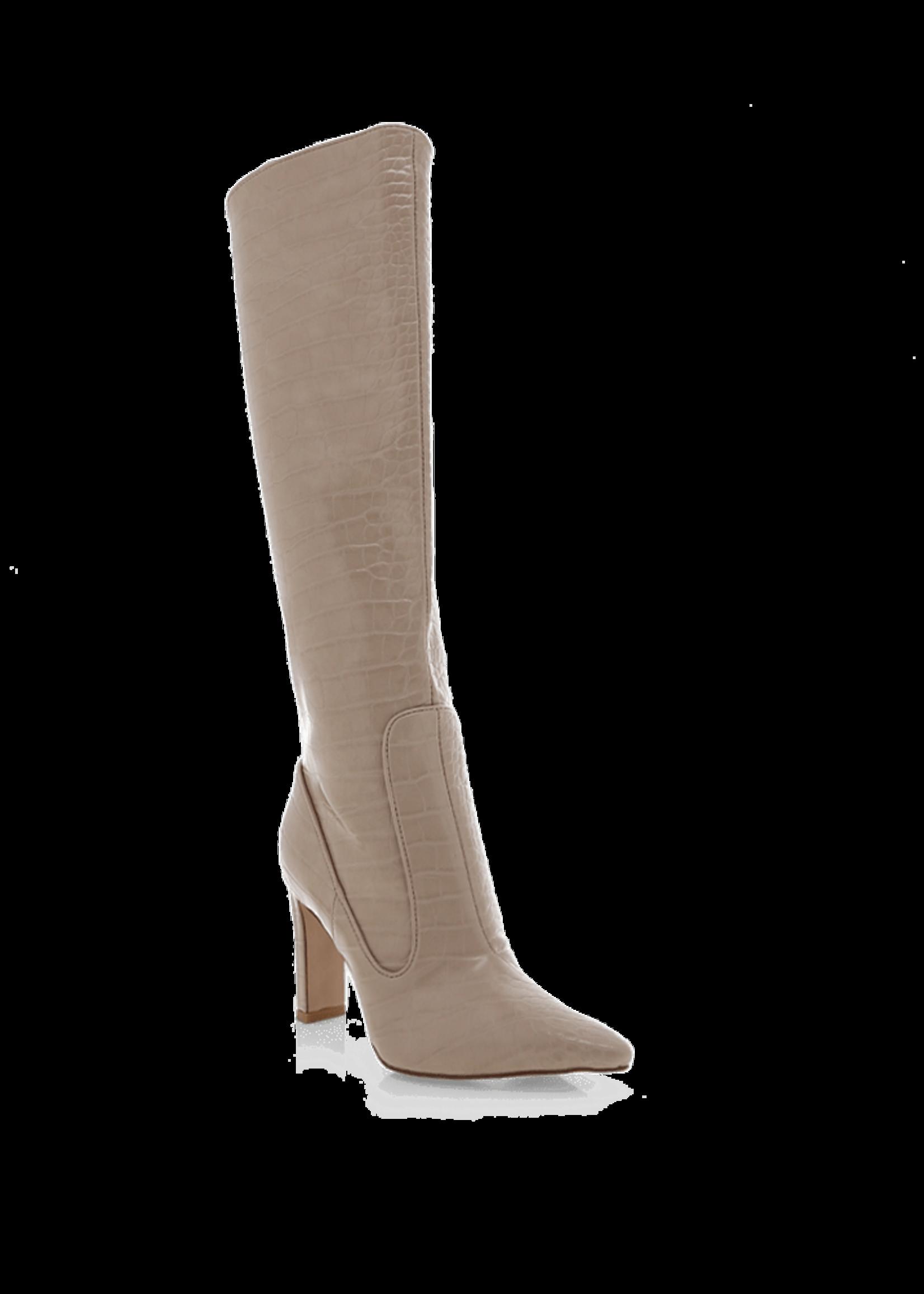 Billini Laurie Croc Boot