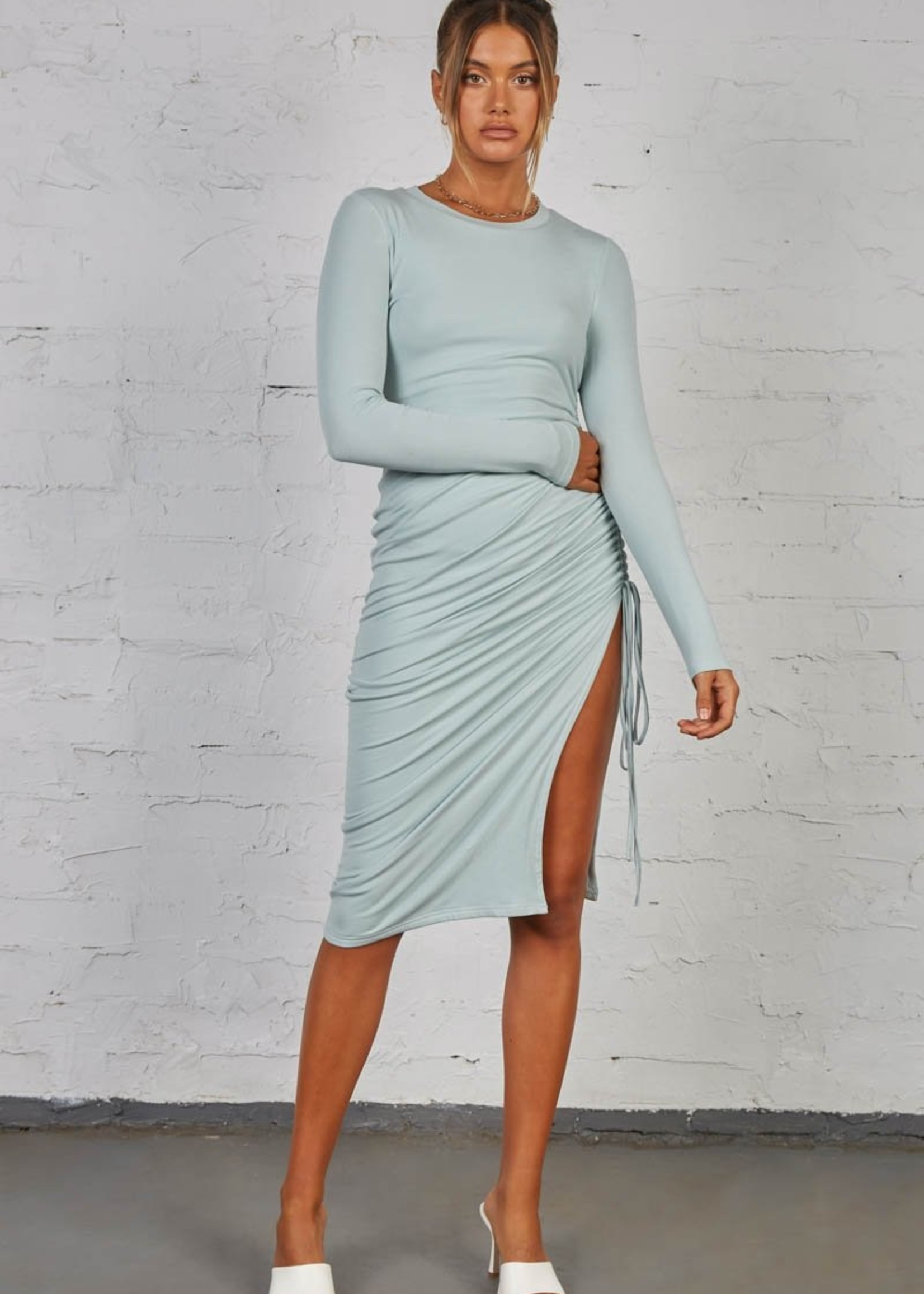 SNDYS Winter Dress