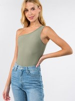 Fanco Sage Knit Bodysuit