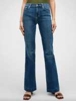 7 for all mankind Dojo Tailorless