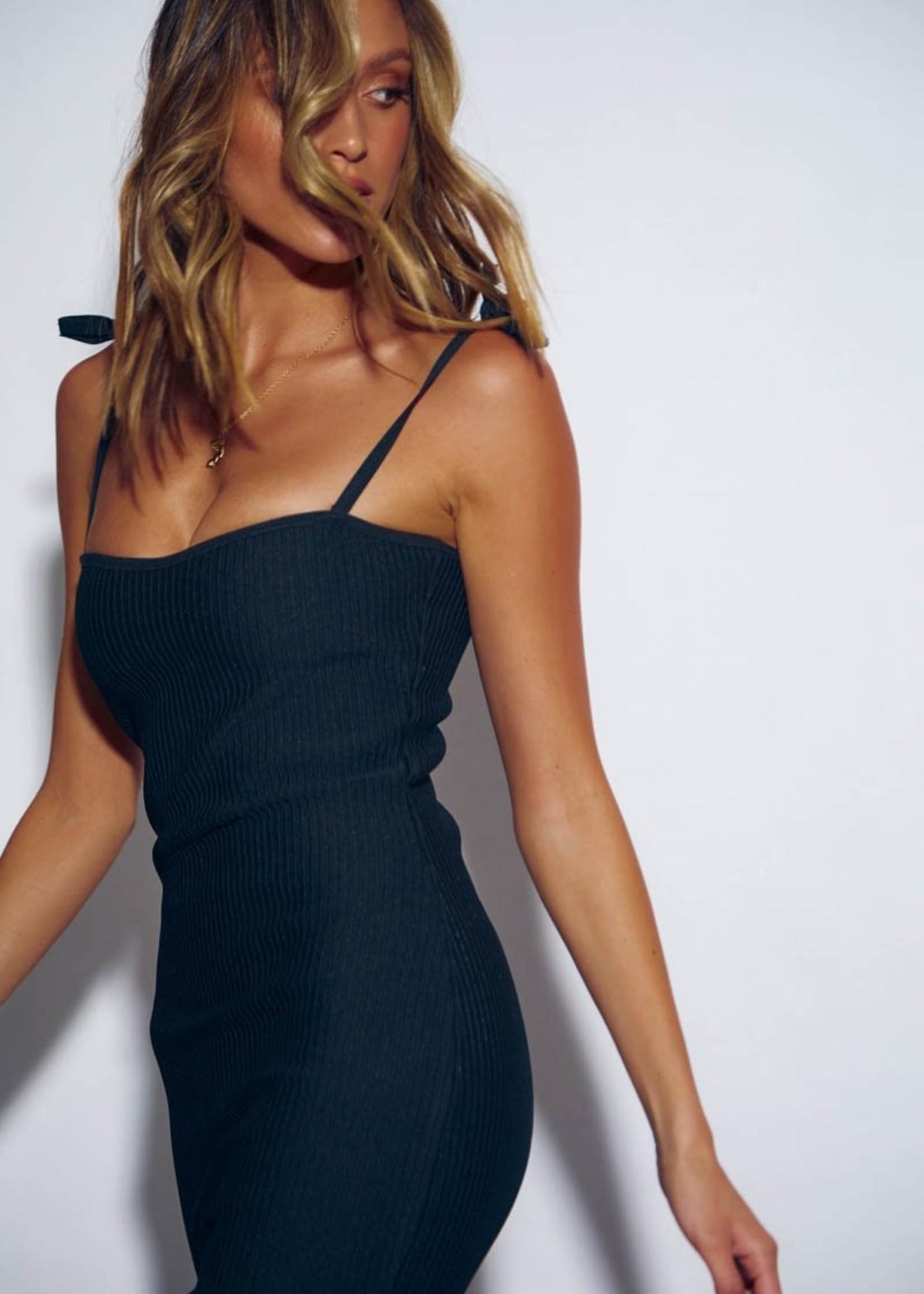 SNDYS Vienna Dress