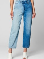 Blank NYC Two Tone Jeans